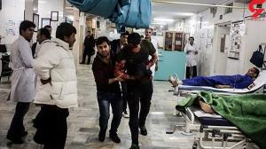 انفجار بزرگ توسط ۴ نوجوان تهرانی در شهر گلستان