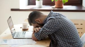 ۶ راه آسان برای کاهش خستگی بعد از ظهر