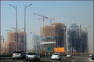 شهرفروشی دوبرابری با بودجه 1400 تهران