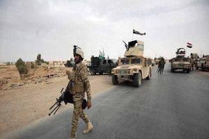 بازداشت مسئول کمیته اعدام داعش در جنوب بغداد