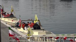 الحاق ۲ فروند شناور عملیاتی به ناوگان مرزبانی هرمزگان
