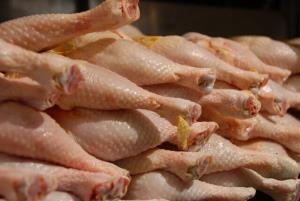 فروش مرغ قطعه بندی ممنوع شد