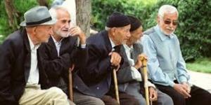 آمارهای نگران کننده از جمعیت سالمندان در آینده کشور