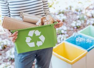 در خانه تکانی به کارآگاه بازیافت تبدیل شوید