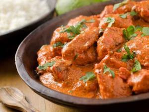 آموزش چیکن ماسالا هندی خوش طعم و مزه دار