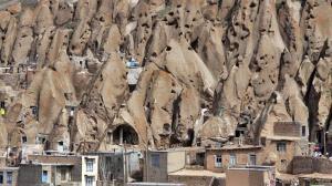 روستای منحصر به فرد ایرانی که شهرتی جهانی دارد!