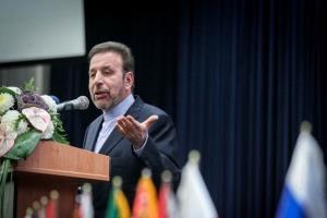 واعظی: اروپا به عنوان مقصد قاچاق مواد مخدر همکاری جدیتری داشته باشد