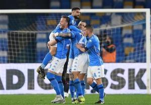 سری آ ایتالیا/ پیروزی آسان ناپولی