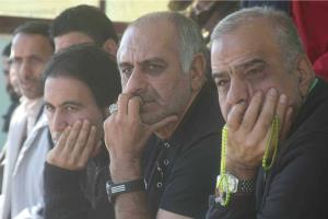 رحیم میر آخوری: این فوتبال امثال ما را نمیپسندد
