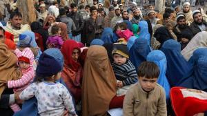 انتقال زندانیان افغانستانی از کرمان به کشورشان