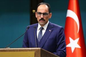 کالین: آمریکا باید نگرانی های امنیتی ترکیه را درک کند