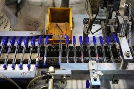 خط تولید خودکار بیک