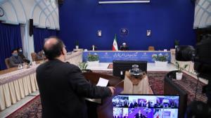 افتتاح بیش از 15هزار میلیارد تومان طرح ملی با دستور رئیس جمهور