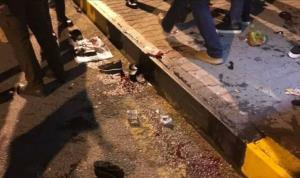 ۳۰ زخمی و یک شهید بر اثر حادثه تروریستی در بین زائران کاظمین