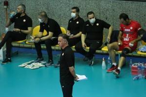 لیگ برتر چهرههای جدیدی به والیبال کشور معرفی کرد