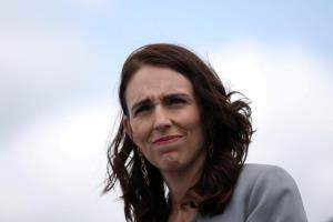 جاسیندا آردرن: بعید است نیوزیلند