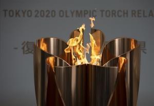 ممنوعیت حضور تماشاگران در مراسم حمل مشعل المپیک توکیو