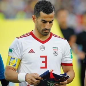 ماجرای پیچیده کاپیتان تیم ملی فوتبال