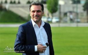 شوکه شدن عضو هیئت رئیسه فدراسیون فوتبال از خبر یک استعفا