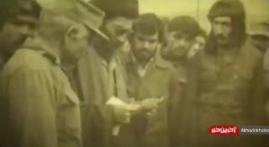 تصاویر منتشرنشده از حضور رهبر انقلاب در کردستان؛ از جبهه تا سفرهای استانی