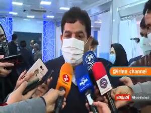 رئیس ستاد اجرایی فرمان امام(ره): قول میدهیم تا ۲ ماه دیگر دغدغه واکسن نداشته باشیم