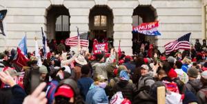 افزایش تدابیر امنیتی در کنگره آمریکا به دنبال شورشهای پسا انتخاباتی