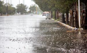 پایان هفته بارانی در خراسان جنوبی