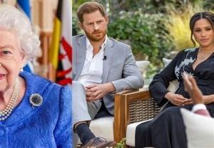 بحران در خاندان سلطنتی انگلیس پس از مصاحبه جنجالی نوه و عروس ملکه