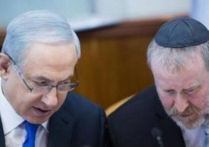 اتهام نتانیاهو به تحریک برای یورش مشابه حمله کنگره
