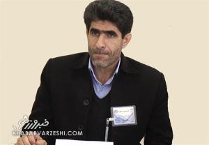 رئیس کمیته استانهای فدراسیون فوتبال معرفی شد