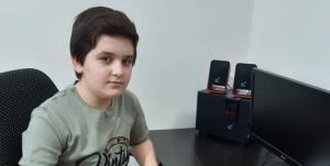 آزادی زندانی با پولتوجیبی یک نوجوان