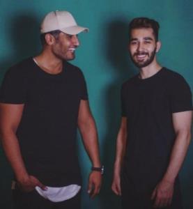 آهنگ مشترک شهاب مظفری و علی یاسینی به نام «وای وای» را بشنوید