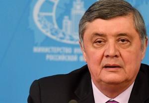 نماینده پوتین: نشست مسکو تلاشی برای تسریع مذاکرات بینالافغانی دوحه است