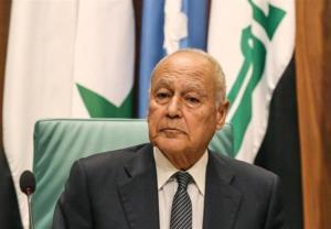 خط و نشان عربستان برای اتحادیه عرب