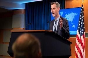 آمریکا: گمانه زنی درباره مذاکرات صلح افغانستان هنوز زود است