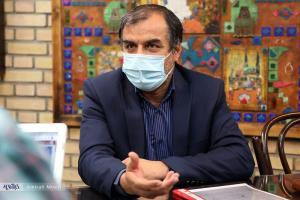 دبیرکل هلال احمر: شاهزاده نیستیم که زودتر از مردم واکسن بزنیم
