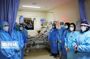 آمادهباش پرستاران برای نوروز 1400