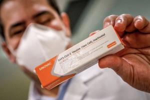 واکسن کرونای چین در برابر شاخه برزیلی مقاوم است