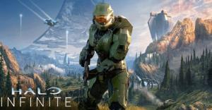 جزئیات جدیدی از جهان بازی Halo Infinite منتشر شد