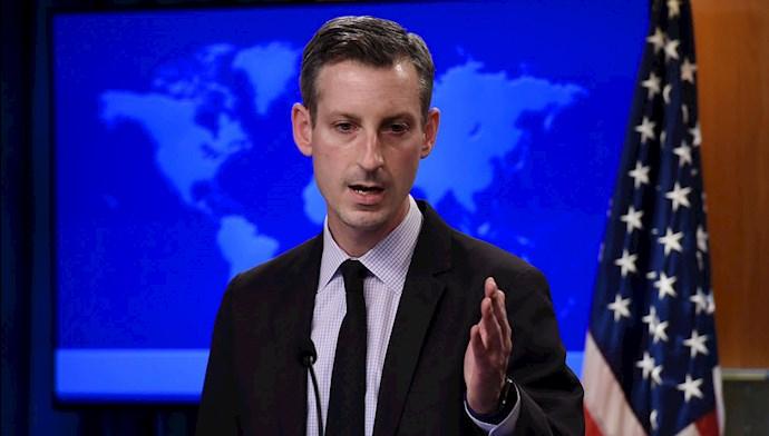 آمریکا: دولت بایدن روابط خود را با اسد عادی نخواهد کرد