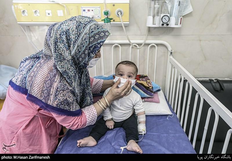 افزایش ۱۱ برابری ابتلا به کرونا در کودکان و نوجوانان تهرانی