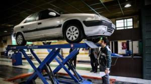 مراکز معاینه فنی خودرو در بوشهر افزایش مییابد
