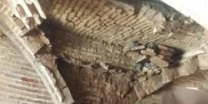 اختصاص یک میلیارد ریال برای مرمت بنای تاریخی مسجد جامع نقنه