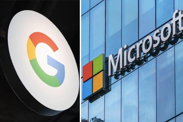 مایکروسافت توجهات را از هک گسترده خود منحرف میکند