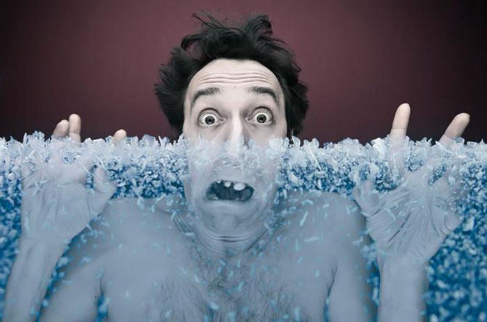 چرا برخی افراد نسبت به سرما مقاومت بیشتری دارند؟