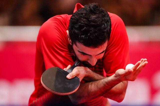 قرعهکشی انتخابی المپیک پینگپنگ انجام شد