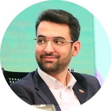 چهرهها/ خرید ترقه آقای وزیر در بازار همدان