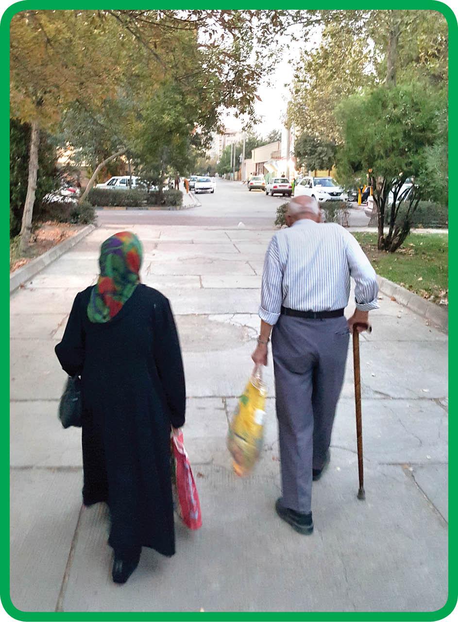 افسانهها و واقعیتها درباره دوران سالمندی