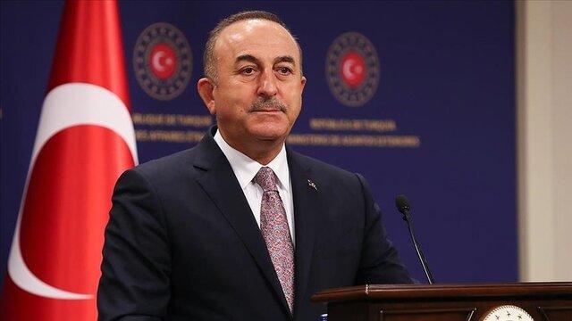اعلام آمادگی ترکیه برای مشارکت در نشستی با حضور ایران و پاکستان