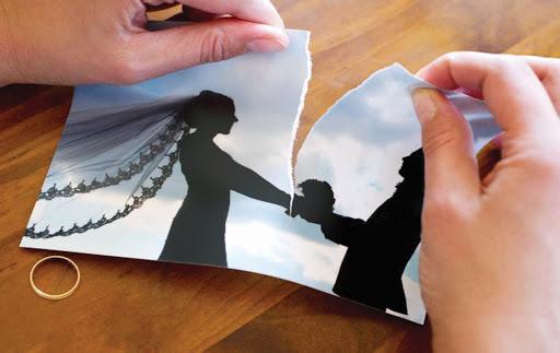 تاثیرات مخرب طلاق روی سلامت زنان